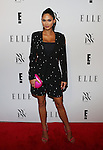 Miss Universe 2015 Pia Wurtzbach Attends E!, ELLE & IMG KICK-OFF NYFW: THE SHOWS WITH EXCLUSIVE CELEBRATION HELD AT SANTINA IN THE MEAT PACKING DISTRICT