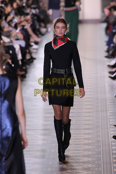 TORY BURCH<br /> New York Fashion Week<br /> Ready to Wear<br /> Fall Winter 16/17<br /> in New York, USA February 16, 2015.<br /> CAP/GOL<br /> &copy;GOL/Capital Pictures