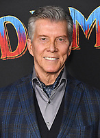 """11 March 2019 - Hollywood, California - Michael Buffer. """"Dumbo"""" Los Angeles Premiere held at Ray Dolby Ballroom. Photo Credit: Birdie Thompson/AdMedia"""