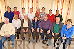 CARE: Overseers of the Glin Homes for the Elderly project,