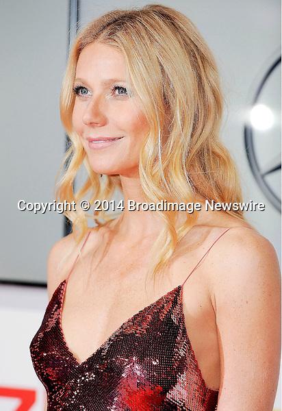 Pictured: Gwyneth Paltrow<br /> Mandatory Credit &copy; Adhemar Sburlati/Broadimage<br /> 2014 Goldene Kamera Awards - Arrivals<br /> <br /> 2/6/14, Munich, , Germany<br /> <br /> Broadimage Newswire<br /> Los Angeles 1+  (310) 301-1027<br /> New York      1+  (646) 827-9134<br /> sales@broadimage.com<br /> http://www.broadimage.com