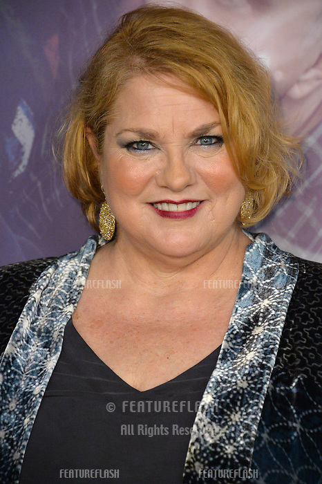 Cynthia Ettinger at the premiere for HBO's &quot;Here and Now&quot; at The Directors Guild of America, Los Angeles, USA 05 Feb. 2018<br /> Picture: Paul Smith/Featureflash/SilverHub 0208 004 5359 sales@silverhubmedia.com