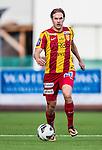 S&ouml;dert&auml;lje 2013-10-06 Fotboll Allsvenskan Syrianska FC - IF Elfsborg :  <br /> Syrianska 11 Sebastian Rajalakso <br /> (Foto: Kenta J&ouml;nsson) Nyckelord:  portr&auml;tt portrait