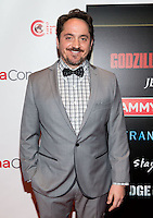 LAS VEGAS, NV - March 27: Ben Falcone  pictured arriving at Warner Broters Presentation at Cinemacon 2014 at Caesars Palace in Las Vegas, NV on March 27, 2014. © Kabik/ Starlitepics