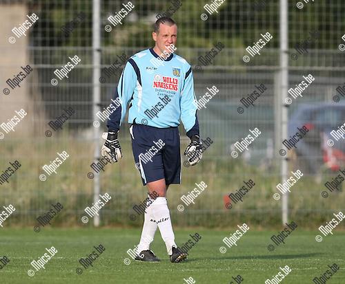 2009-06-24 / Voetbal / KVC Westerlo seizoen 2009-2010 / Bart Deelkens  ..Foto: Maarten Straetemans (SMB)