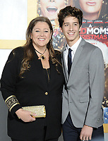 www.acepixs.com<br /> <br /> October 30 2017, LA<br /> <br /> Camryn Manheim and Milo Manheim arriving at the premiere of 'A Bad Moms Christmas' at the Regency Village Theatre on October 30, 2017 in Westwood, California.<br /> <br /> By Line: Peter West/ACE Pictures<br /> <br /> <br /> ACE Pictures Inc<br /> Tel: 6467670430<br /> Email: info@acepixs.com<br /> www.acepixs.com