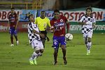 Boyaca  chico  empato 1x1 al Pasto en la liga postobon torneo finalizacion del futbol de colombia