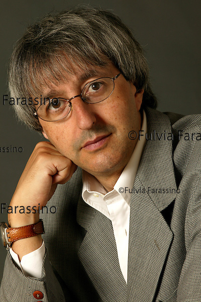 Cesare Fiumi