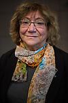 28.1.2013, Berlin, Jüdisches Gemeindehaus. Spendenveranstaltung der Initiative 27.Januar. Gita Koifman.