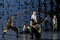 "Cloud Gate Theatre of Taiwan present the UK premiere of ""Formosa"" at Sadler's Wells. The dancers are: CHEN Mu-han, CHOU Chen-yeh, HOU Tang-li, HUANG Mei-ya, HUANG Pei-hua, KUO Tzu-wei, SU I-ping, TSAI Ming-yuan, CHEN Lien-wei, FAN Chia-hsuan, KO Wan-chun, TU Shang-ting, CHENG His-ling, HOU Tang-li, HUANG Yu-ling, KUO Tzu-wei, LIN Hsin-fang, TSAI Ming-yuan, WONG Lap-cheong."