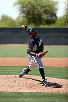 Joselito Cano - Seattle Mariners 2016 extended spring training (Bill Mitchell)
