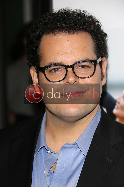 """Josh Gad<br /> at the """"Thanks For Sharing"""" Los Angeles Premiere, Arclight, Hollywood, CA 09-16-13<br /> David Edwards/Dailyceleb.com 818-249-4998"""