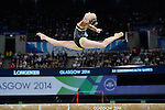 Commonwealth Games Gymnastics Individual Apparatus Finals 1.8.14