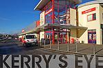 Christmas shopping in Castleisland