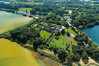 Rennes - Château de Lillion XV et XVIIe