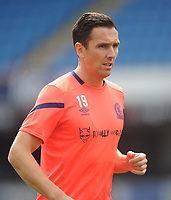Blackburn Rovers' Stewart Downing during the pre-match warm-up <br /> <br /> Photographer Kevin Barnes/CameraSport<br /> <br /> The EFL Sky Bet Championship - Blackburn Rovers v Charlton Athletic - Saturday 3rd August 2019 - Ewood Park - Blackburn<br /> <br /> World Copyright © 2019 CameraSport. All rights reserved. 43 Linden Ave. Countesthorpe. Leicester. England. LE8 5PG - Tel: +44 (0) 116 277 4147 - admin@camerasport.com - www.camerasport.com