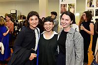 Exposure: Massey Fashion Show 2019 at Old Museum Building - Massey University, Lower Hutt, New Zealand on Saturday 9 November 2019. <br /> Photo by Masanori Udagawa.