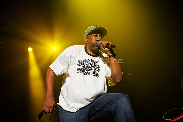 LONDON, ENGLAND - SEPTEMBER 29: Tone Lōc (Anthony Terrell Smith) performing during 'I Love The 90's' at SSE Arena on September 29, 2017 in London, England.<br /> CAP/MAR<br /> &copy;MAR/Capital Pictures /MediaPunch ***NORTH AND SOUTH AMERICAS ONLY***