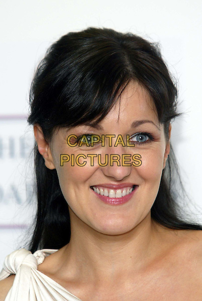 KACEY AINSWORTH.British Soap Awards .smiling.www.capitalpictures.com.sales@capitalpictures.com. © Capital Pictures
