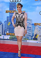 www.acepixs.com<br /> <br /> June 28 2017, LA<br /> <br /> Tammy Townsend arriving at the premiere of Columbia Pictures' 'Spider-Man: Homecoming' at the TCL Chinese Theatre on June 28, 2017 in Hollywood, California.<br /> <br /> By Line: Peter West/ACE Pictures<br /> <br /> <br /> ACE Pictures Inc<br /> Tel: 6467670430<br /> Email: info@acepixs.com<br /> www.acepixs.com