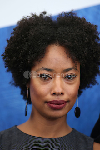 Mariana Nunes attends a photocall for 'Saint George' during the 73rd Venice Film Festival at on September 1, 2016 in Venice, Italy.<br /> CAP/GOL<br /> &copy;GOL/Capital Pictures /MediaPunch ***NORTH AND SOUTH AMERICAS ONLY***