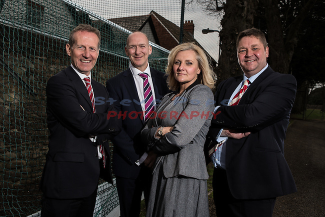 Welsh Sports Association<br /> 21.04.16<br /> &copy;Steve Pope - Fotowales