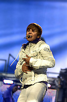 Justin Bieber The Live Concert Movie Fiming at Madison Square Garden in New York