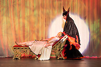 Disney's Sleeping Beauty presented by STAGES St. Louis at Chaminade College Preparatory School in  St. Louis Missouri on June 17, 2014.