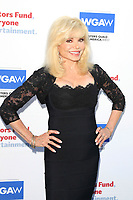 LOS ANGELES - JUN 11: Loni Anderson at The Actors Fund's 22nd Annual Tony Awards Viewing Party at the Skirball Cultural Center on June 10, 2018 in Los Angeles, CA