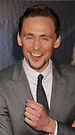 HOLLYWOOD, CA - APRIL 11: Tom Hiddleston attends the World premiere of 'Marvel's Avengers' at the El Capitan Theatre on April 11, 2012 in Hollywood, California.