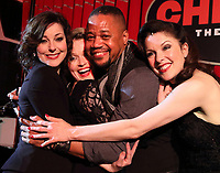 MAR 20 Chicago the Musical Launch