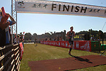 2015-06-27 Leeds Castle Sprint Tri 50 SB finish rem