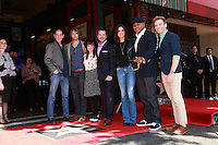 Chris O'Donnell, Miguel Ferrer, Eric Christian Olsen, Renee Felice Smith, Daniela Ruah, LL Cool J, Barrett Foa<br />