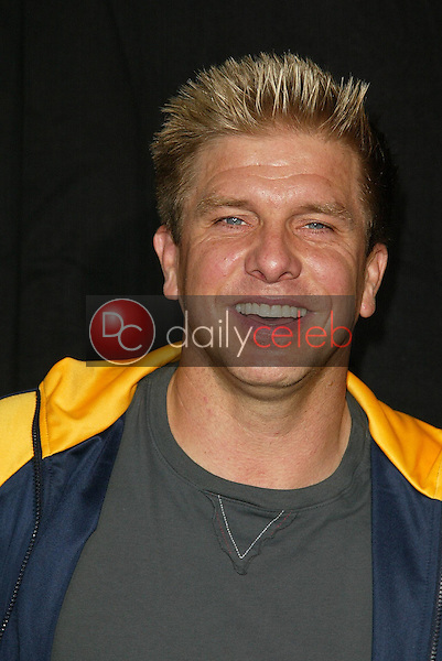 "Kenny Johnson<br />at the Premiere Screening of ""Nip/Tuck"" Season 3. The El Capitan Theatre, Hollywood, CA. 09-10-05<br />Jason Kirk/DailyCeleb.com 818-249-4998"