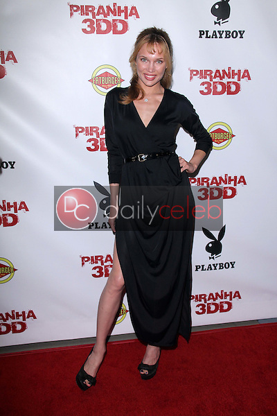 Natalie Gal<br />