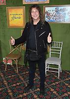 "04 October 2018 - Los Angeles , California - Steve Kudlow, Lips, Steve ""Lips"" Kudlow. ""My Dinner with Herve"" Los Angeles Premiere held at Paramount Studios.     <br /> CAP/ADM/BT<br /> ©BT/ADM/Capital Pictures"