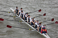 Crew: 19   Norwich School Boat Club   School first 8<br /> <br /> Schools' Head of the River 2018<br /> <br /> To purchase this photo, or to see pricing information for Prints and Downloads, click the blue 'Add to Cart' button at the top-right of the page.