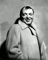 Peter Lorre in THE MAN WHO NEW TOO MUCH