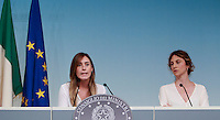 20140620 ROMA-POLITICA: CONSIGLIO DEI MINISTRI