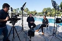 USWNT Media Interviews, January 9, 2019