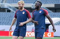 USMNT Training, July 6, 2019