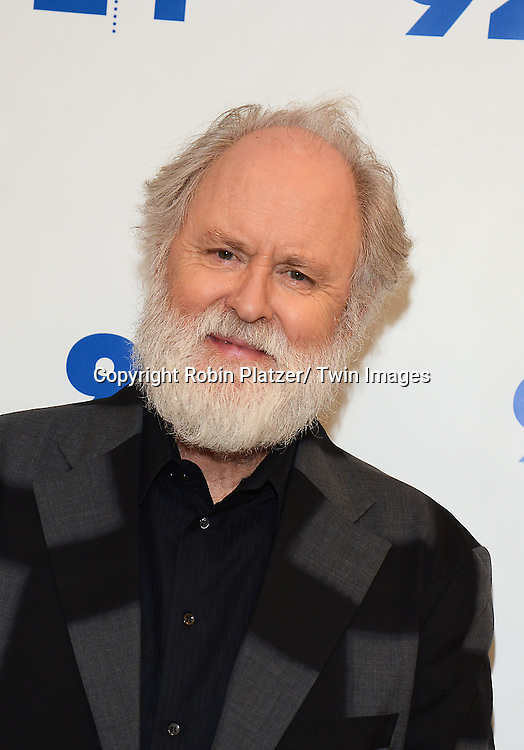 "John Lithgow attends the ""Love Is Strange"" screening at the 92nd Street Y ON July 28, 2014."