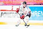 Stockholm 2015-01-04 Ishockey Hockeyallsvenskan AIK - Vita H&auml;sten :  <br /> Vita H&auml;stens Mattias Kalin i aktion under matchen mellan AIK och Vita H&auml;sten <br /> (Foto: Kenta J&ouml;nsson) Nyckelord:  AIK Gnaget Hockeyallsvenskan Allsvenskan Hovet Johanneshov Isstadion Vita H&auml;sten portr&auml;tt portrait
