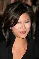 Julie Chen, 2003, Photo By John Barrett/PHOTOlink