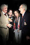 """SANTA MONICA -FEB 11: Hal Holbrook, Alba Francesca, Joyce, James Karen at """"Hal Holbrook in Mark Twain TONIGHT!,"""" a benefit for The Actors Fund, at The Broad Stage on February 11, 2016 in  Santa Monica, California"""