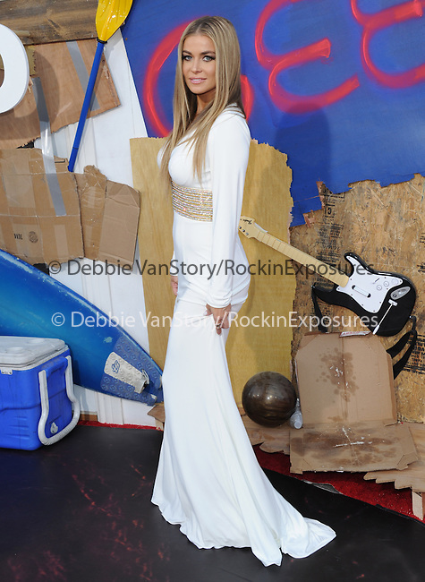 Carmen Electra at Columbia Pictures' World Premiere of This is the End Premiere held at The Regency Village Theatre in Westwood, California on June 03,2013                                                                   Copyright 2013 Hollywood Press Agency