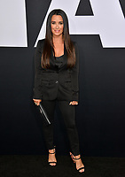 "LOS ANGELES, CA. October 17, 2018: Kyle Richards at the premiere for ""Halloween"" at the TCL Chinese Theatre.<br /> Picture: Paul Smith/Featureflash"