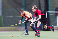 Havering HC vs Cambridge City HC 2nd XI 10-02-18