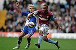 051106 Aston Villa v Blackburn