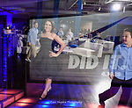 Loading Dock Bar Mitzvah<br /> Dancing and Decor